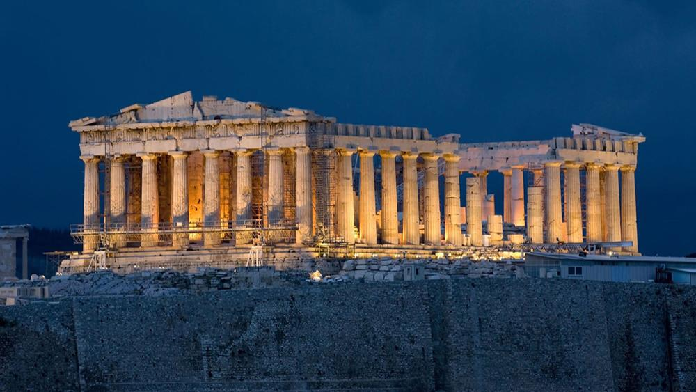 Awesome Events - Visit Greece