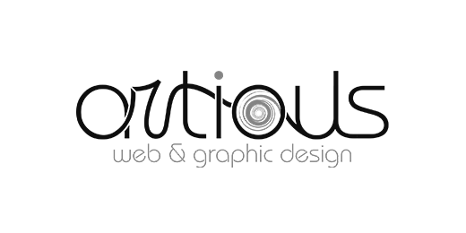 Artious - Web & Graphic Design