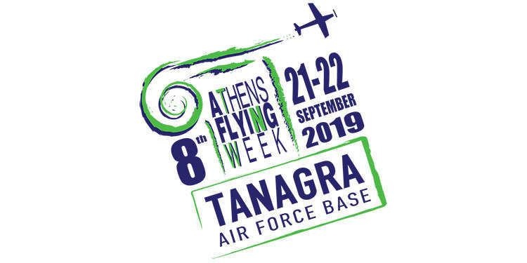 Athens Flying Week 21-22 September 2019